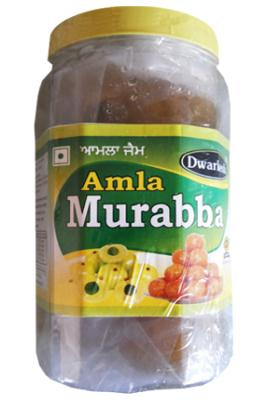 Citystore.in, Digestive Products, Dwarkesh Amla Murabba , Dwarkesh
