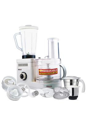 Citystore.in, Home Appliances, INALSA Food Processor Maxie Dx, INALSA