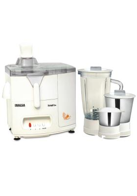 Citystore.in, Home Appliances, INALSA Juicer Mixer Grinder Icon DX, INALSA