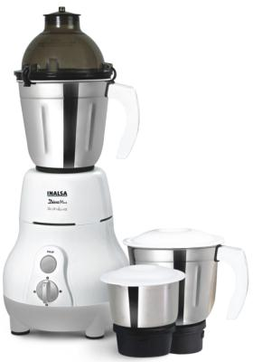 Citystore.in, Home Appliances, INALSA Mixer Grinder Diva Plus, INALSA