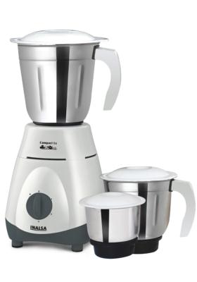 Citystore.in, Home Appliances, INALSA Mixer Grinder Compact LX, INALSA