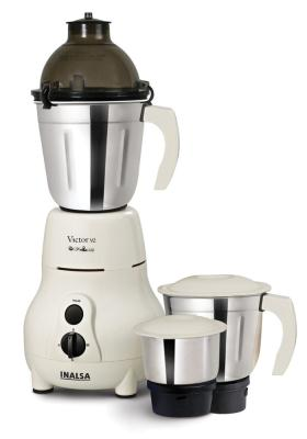 Citystore.in, Home Appliances, INALSA Mixer Grinder Victor V2, INALSA