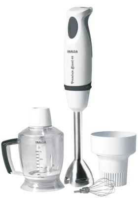Citystore.in, Home Appliances, INALSA Hand Blender Premium Blend 400, INALSA