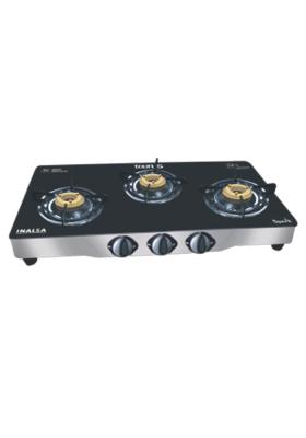 Citystore.in, Home Appliances, INALSA Cook Top Spark SS 3b, INALSA