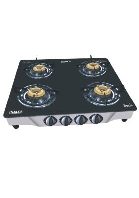 Citystore.in, Home Appliances, INALSA Cook Top Spark SS 4b, INALSA