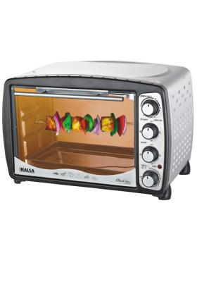 Citystore.in, Home Appliances, INALSA Oven Toaster Griller Best Bake 40 TRC SS, INALSA