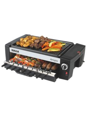 Citystore.in, Home Appliances, INALSA Electric Griller Arizona, INALSA