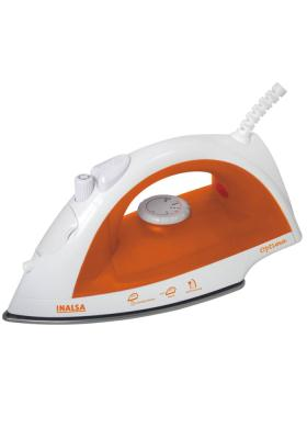 Citystore.in, Home Appliances, INALSA Steam Iron Optima, INALSA