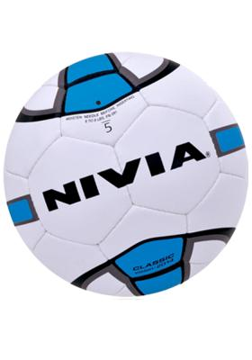 Citystore.in, Sports Accessories, Nivia FB 281 Classic Size 5 Football, Nivia