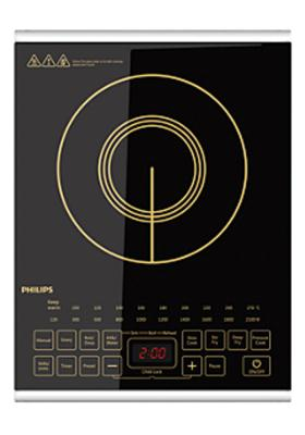 Citystore.in, Home Appliances, Philips Induction Cooker HD4938, Philips