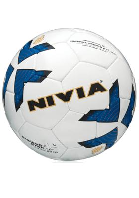 Citystore.in, Sports Accessories, Nivia FB 292 Shining Star Size 5 Football, Nivia