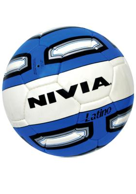 Citystore.in, Sports Accessories, Nivia FB 360 Latino Size 5 Football, Nivia