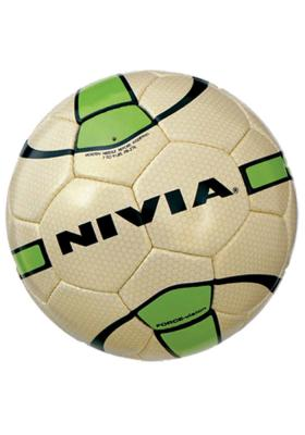 Citystore.in, Sports Accessories, Nivia FB 276 Force2 size 5 Football, Nivia