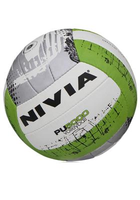 Citystore.in, Sports Accessories, Nivia VB 470 PU 5000 Size 4 Volleyball, Nivia