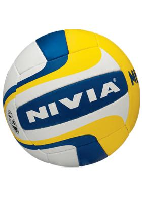 Citystore.in, Sports Accessories, Nivia Merger Size 4 Volleyball, Nivia