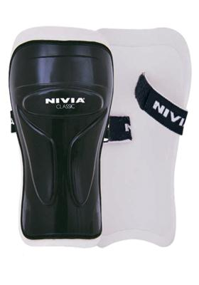 Citystore.in, Sports Accessories, Nivia Classic Shine Guards Football, Nivia