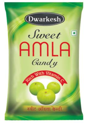 Citystore.in, Digestive Products, Dwarkesh Sweet Amla Candy, Dwarkesh