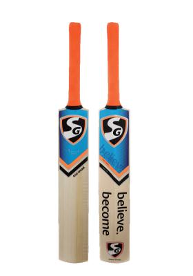 Citystore.in, Sports Accessories, SG RSD Spark Junior Kashmir Willow Cricket Bat Size 6, SG