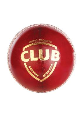 Citystore.in, Sports Accessories, SG Club Cricket Ball Leather, SG