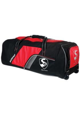 Citystore.in, Sports Accessories, SG Maxipak Cricket Bag (Size 40x13x13 Inches), SG