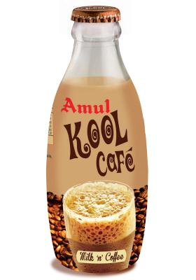 Citystore.in, Cold Drinks, Amul Kool Cafe Cold Drink 200ml, Amul