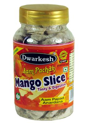 Citystore.in, Digestive Products, Dwarkesh Mango Slice, Dwarkesh