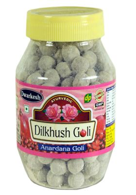 Citystore.in, Digestive Products, Dwarkesh Dilkhush Goli, Dwarkesh