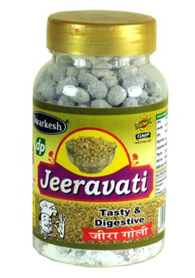 Citystore.in, Digestive Products, Dwarkesh Jeera vati, Dwarkesh
