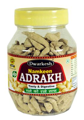 Citystore.in, Digestive Products, Dwarkesh Namkeen Adrakh, Dwarkesh