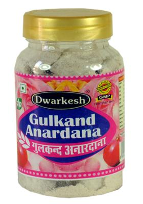 Citystore.in, Digestive Products, Dwarkesh Gulkand Anardana , Dwarkesh