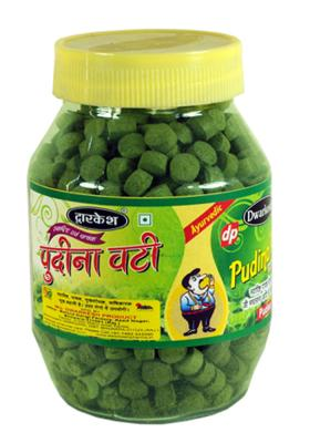 Citystore.in, Digestive Products, Dwarkesh Pudina Vati , Dwarkesh