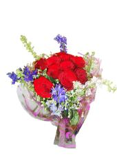 Citystore.in, Flower Bunch, Mix Flowers Flower Bunch 1, City Store,