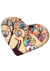 Citystore.in, Cushion, Bigger Heart Pillow 40(32*40 inch), City Store,