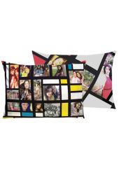 Citystore.in, Cushion, Pillow All Over Print Front & Back 39 (18*28 inch), City Store,