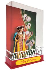 Citystore.in, Photo Frame, Decorative Photo Cut Out Box 34(8*11 inch), City Store,