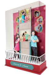 Citystore.in, Photo Frame, Decorative Photo Cut Out Box 34(8*11 inch) , City Store,