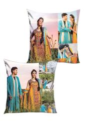Citystore.in, Cushion, Pillow All Over Print Front & Back 18 (18*18 inch), City Store,