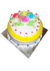 Citystore.in, Flavour Cake, Pineapple Cake, City Store,