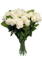 Citystore.in, Flower Bunch, White Rose Flower Bunch, City Store,