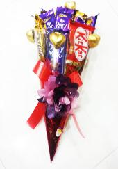 Citystore.in, Chocolate Bouquet, Chocolate-Bouquet--2, City Store,