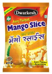 Citystore.in, Digestive Products, Dwarkesh Mango Slice, Dwarkesh,