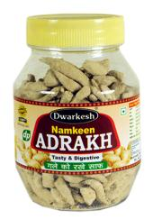 Citystore.in, Digestive Products, Dwarkesh Namkeen Adrakh, Dwarkesh,