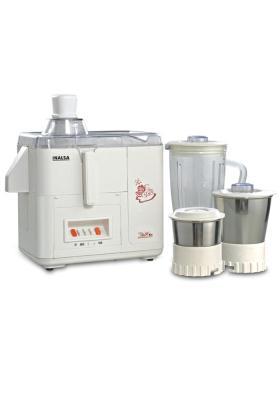 INALSA Juicer Mixer Grinder Star DX