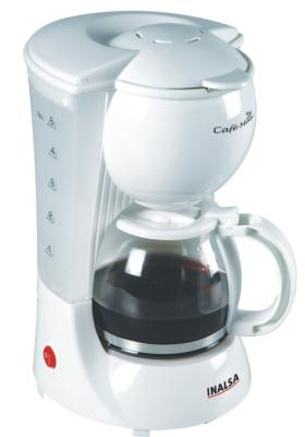 INALSA Coffee Maker Cafe Max