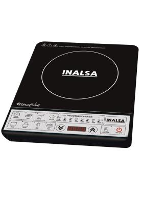 INALSA Induction Cooker Ultra Cook