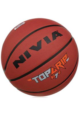 Nivia BB 195 Top Grip Size 7 Basketball