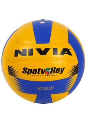 Nivia vb 492 Spotvolley Size 4 Volleyball