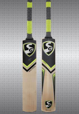SG Nexus Xtreme Cricket Bat