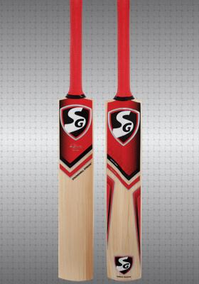 SG Strokewell Xtreme Cricket Bat
