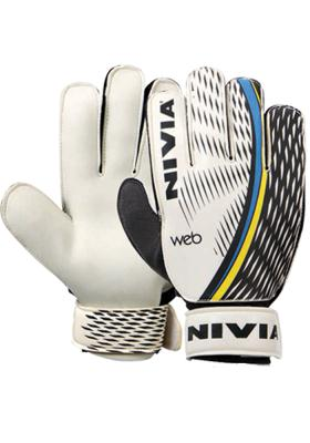 Nivia Gole Keeper Gloves Size Large Football